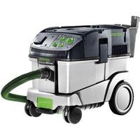 Festool Absaugmobil Cleantec CTM 36 E AC HD