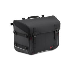 SW-Motech SysBag 30 Tasche mit Adapterplatte links - 30 l. Für Seitenträger. Gepäckträger.
