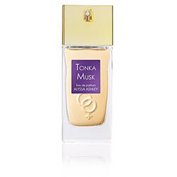 TONKA MUSK eau de parfum spray 30 ml
