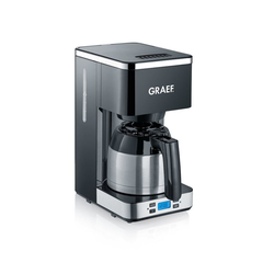 Graef Filterkaffeemaschine FK 512 Filterkaffeemaschine