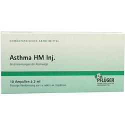 Asthma HM Inj.