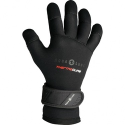 Thermocline Zip - 5 mm Handschuh - Gr: XS