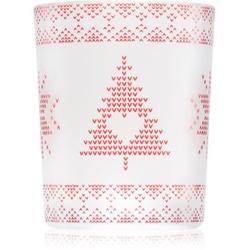 Yankee Candle Red Nordic glaskerzenhalter für votivkerzen I.