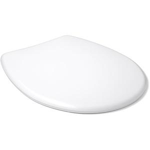 Tatay Toilettendeckel, abnehmbar, Weiß