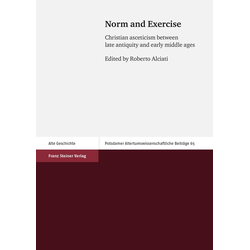 Norm and Exercise: eBook von