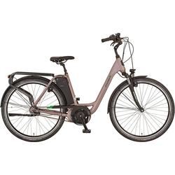 "Prophete E-Bike GENIESSER City E-Bike 28"", 7 Gang Shimano, Nabenschaltung, Mittelmotor 250 W"