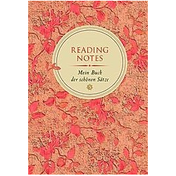 Reading Notes: Stofftapete - Buch