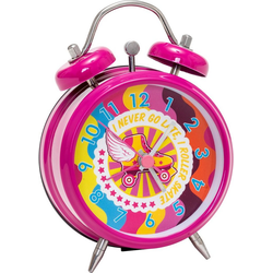 Joy Toy Kinderwecker Soy Luna Kinderwecker, 93717