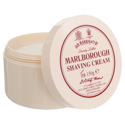 D.R. Harris Marlborough Shaving Cream Bowl