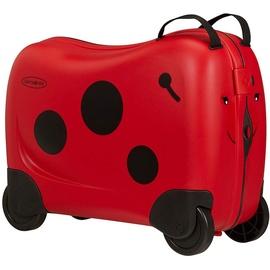 Samsonite Dream Rider 4-Rollen Cabin 37 cm / 28 l ladybird l.