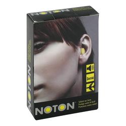 NOTON Gehörschutz-Pfropfen 10 Stück