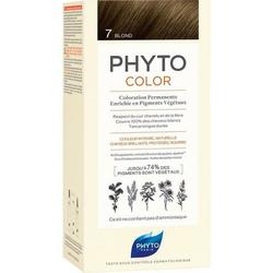 PHYTOCOLOR 7 Blond ohne Ammoniak