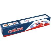 NORIS Tisch Curling