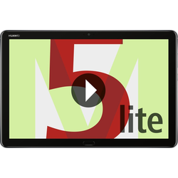 Huawei Tablet Mediapad M5 Lite 10
