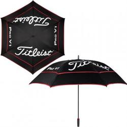 Titleist Dual Canopy Regenschirm