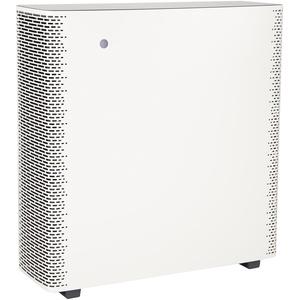 Blueair Sense+ Luftreiniger, Partikel- und Geruchsentferner mit HEPASilent-Technologie, Polarweiß