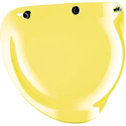Bandit Bubble Visier Für Jethelm, gelb