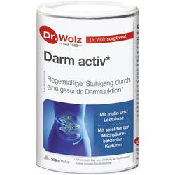 Darm Activ Dr.wolz Pulver