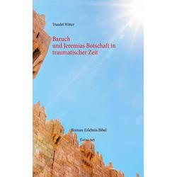Baruch als Buch von Traudel Witter