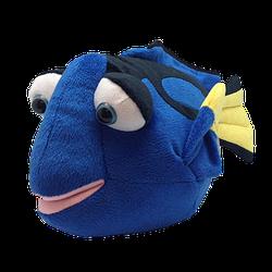 Plüschtier von Wild Republic - Dorie - Paletten-Doktorfisch