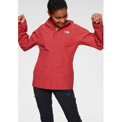The North Face Regenjacke EXTENT III rot XS (34)