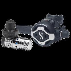 Scubapro Atemregler - MK25 Evo - S620Ti - DIN 300
