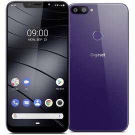 Gigaset GS195 2 GB RAM 32 GB dark purple
