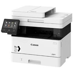 Canon i-SENSYS MF443dw Schwarzweiß Laser Multifunktionsdrucker A4 Drucker, Scanner WLAN, Duplex