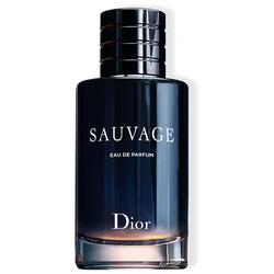 DIOR 100 ml Sauvage Sauvage Eau de Parfum 100ml für Männer