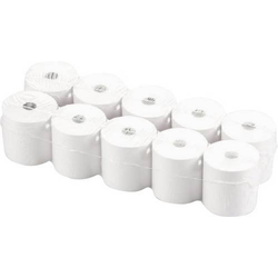 Kern 911-013-010 Papierrollen für Drucker 911-013 (10 Stück)