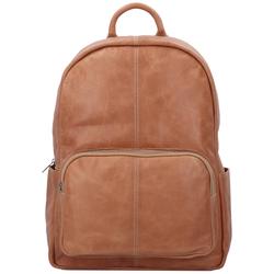 Cowboysbag Cowboysbag Backpack Mason Rucksack Leder 42 cm
