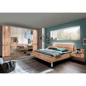 Schlafzimmer Mondo Arezzo (LF 180x200 cm) MONDO