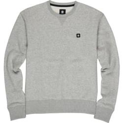 Element - 92 Cr Grey Heather - Sweatshirts - Größe: M