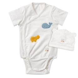 fehn® Baby-Erstausstattungs-Set fehnNatur