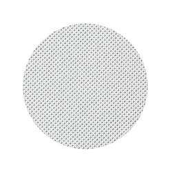 Akustikstoff 1,25 x 0,75m, weiß
