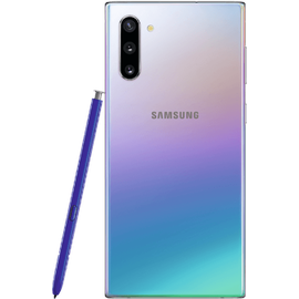 Samsung Galaxy Note10 256 GB aura glow