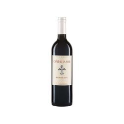 Bio-Rotwein Château La Hase Bordeaux AOC, 0,75 l