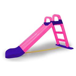 Jamara Rutsche Rutsche Funny Slide rosa