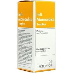 INFI MOMORDICA Tropfen 100 ml