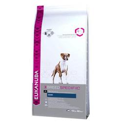 EUKANUBA Adult Breeds Specific Trockenfutter für Boxer  2.5 kg