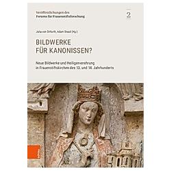Bildwerke für Kanonissen? - Buch