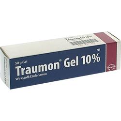 Traumon 10%