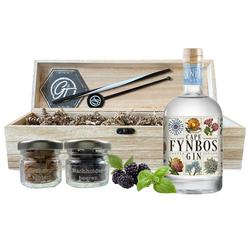 Cape Fynbos Gin & Botanical Box