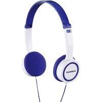 Thomson HED1105 weiß / blau