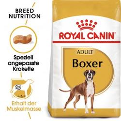 Royal Canin Boxer Adult Hundefutter 2 x 3 kg