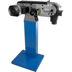 GÜDE Bandschleifer GBSM 100, 230 V, 1500 W, 100 mm blau