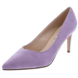 Buffalo FANNY4 Light Purple Damen Pumps Lila Stiefelette 39 EU