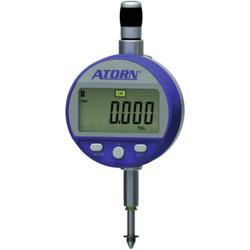 Messuhr elektronisch 25 mm Messspanne 0.01 mm ZW für dynamisches Messen 33172011