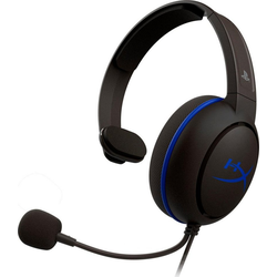 HyperX Cloud Chat (PS4 licensed) Gaming-Headset