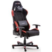 MCA Furniture Gaming Chair OH/FD01 schwarz / rot